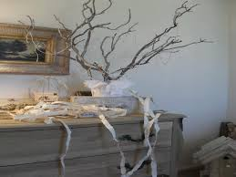Home Decorating with Branches