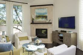 highland homes floor plans a simple sleek tile fireplace gives you plenty of flexibility in