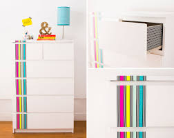how to use washi tape to revamp your furniture washi washi tape