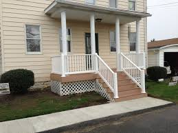 outdoor porch railing 2017 with front design of house picture