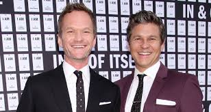 Neil Patrick Harris Family Halloween Costumes by Neil Patrick Harris Pens Sweet Birthday Note For Husband David