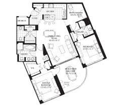 1 Bedroom 1 1 2 Bath House Plans Palisade Palms Floor Plans
