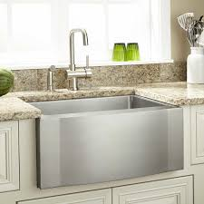 modern farmhouse sink signature hardware