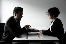 bewerbungsgespräche ratgeber zum bewerbungsgespräch so gelingt der überzeugende auftritt
