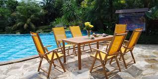 wisanka modern outdoor furniture