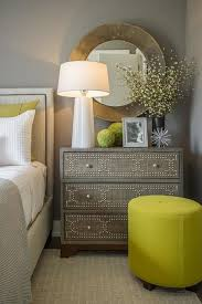 Design For Oval Nightstand Ideas How To Style Your Nightstand What Every Nightstand Should
