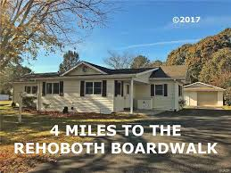 rehoboth beach mobile homes for sale