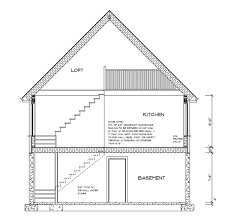 cabin with loft floor plans 27 beautiful diy cabin plans you can actually build