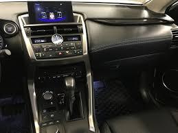 2016 lexus nx crash test used 2016 lexus nx 200t 4 door sport utility in edmonton ab l13616a