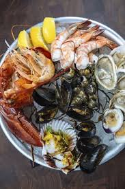 review with fresh seafood flown in daily water grill is an