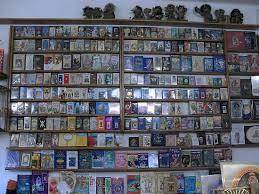 libreria esoterica cesenatico assortimento di tarocchi foto di libreria king cesenatico