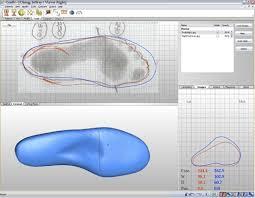 shoe design software shoe last design software vorum