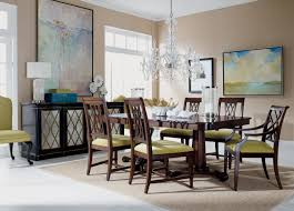 dining room tables ethan allen sanders dining table dining tables
