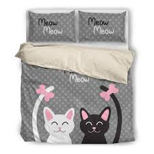 Kitten Bedding Set Bedding Sets