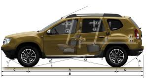 renault dacia duster specifications dimensions renault duster renault ksa
