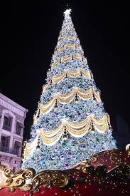 guinness world records official recognition christmas tree is in