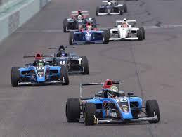 formula 4 car mdd makes formula 4 debut in homestead rtd media