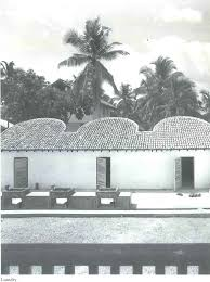 Different Architectural Styles by The Developed Eye Architecture Geoffrey Bawa 1919 2003