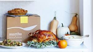 delivery want a martha stewart thanksgiving without most of the