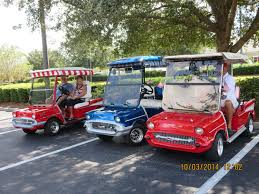 uncategorized the villages u002757 chevy golf cart club page 2