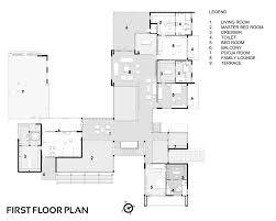 gallery of sachdeva farmhouse spaces architects ka 15