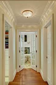 Solid Interior French Doors 1 3 8
