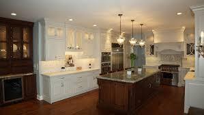 Semi Custom Cabinets Total Kitchen U0026 Bath Inc Cabinets