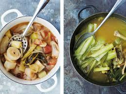 recette de cuisine pour l hiver bouillon de gibier à plumes recettes femme actuelle
