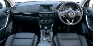 mazda roadster interior mazda cx 5 review confused com