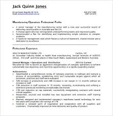 Resume For Manufacturing An Excellent Resume May Help You Get Dissertation Help Ireland Nyc
