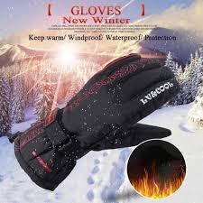 winter motocross gloves popular winter leather motorcycle gloves buy cheap winter leather