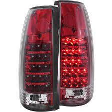 1998 chevy silverado tail lights chevrolet gmc c k 1500 2500 3500 tail light left driver right
