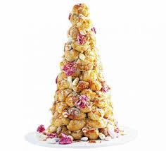 croquembouche recipe croquembouche tea cupcakes and sweet tea