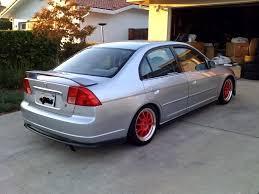 honda civic ex 2001 fs ft 2001 honda civic ex sedan auto es2 clean title ca
