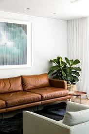 Vintage Leather Sofas Best 25 Vintage Leather Sofa Ideas On Pinterest Leather Sofa