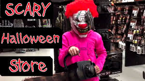 scary halloween store u0026 shopping for halloween costume ideas 2016