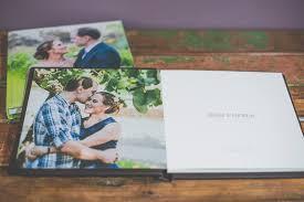 engagement photo album engagement wedding photography album set