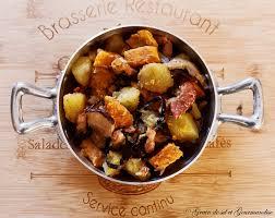 comment cuisiner des patates douces poêlée de patates douces aux chignons