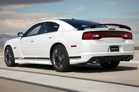 When Did Dodge Chargers Come Out Used 2014 Dodge Charger Srt8 Pricing For Sale Edmunds