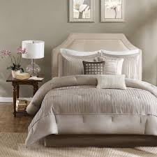 Madison Park Laurel Comforter Bedroom Madison Park Palmer Comforter Set 10063751 Hsn Pertaining