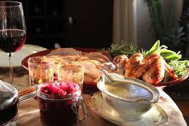 thanksgiving savorygirl