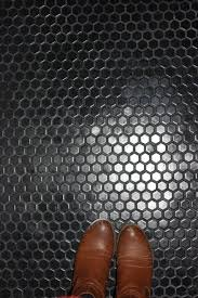 Best 10 Black Hexagon Tile by Wild About Hexagon Tile The Made Home