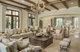 Provence Style Interior Design Ideas - Vintage style interior design
