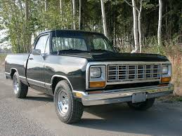 Dodge Ram Truck Models - 1991 dodge ram d w u2013 pictures information and specs auto
