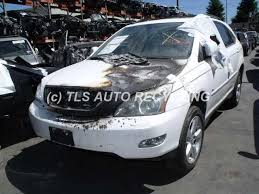 2005 lexus rs 330 parting out 2005 lexus rx 330 stock 120043 tls auto recycling