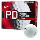 Nike Power Distance Long Golf