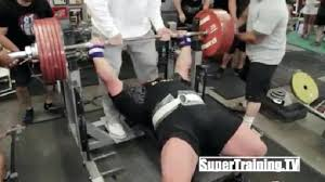 Biggest Bench Press In The World - powerlifting world record raw bench press world record female