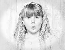 Frisuren Lange Haare Schwarz by Kostenlose Foto Person Schwarz Und Weiß Mädchen Haar Weiß