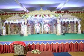 wedding decorators wedding decorators in hyderabad shobha s entertainments