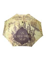 Harry Potter Map Harry Potter Marauder U0027s Map Foldable Umbrella Topic